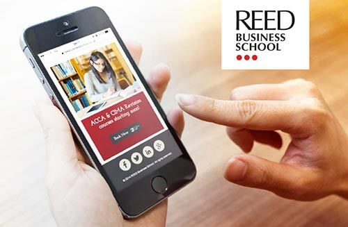 reed business school