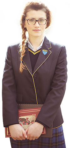 schoolblazer uniform