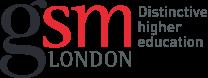 GSM london logo