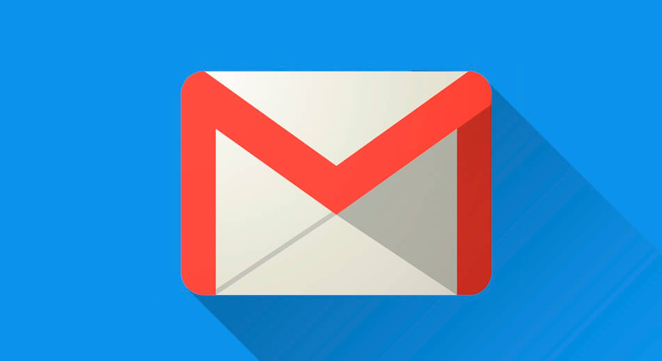 Google – Putting email in its place