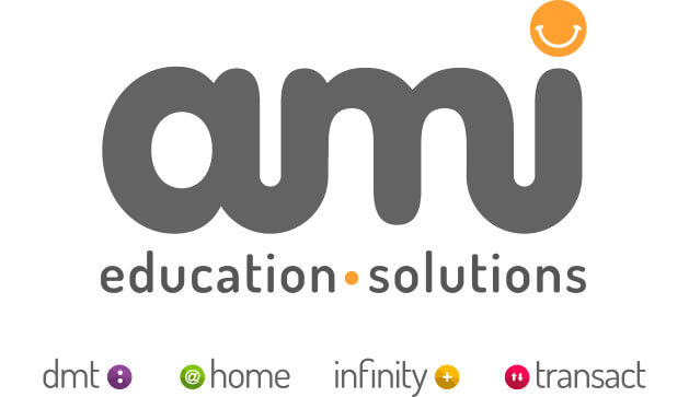 ami education solutions logo