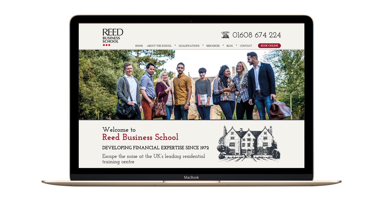 reed business school