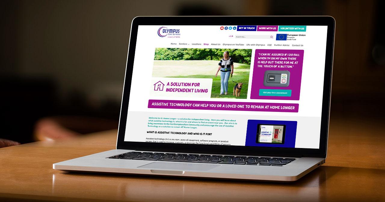 Responsive E-commerce Website