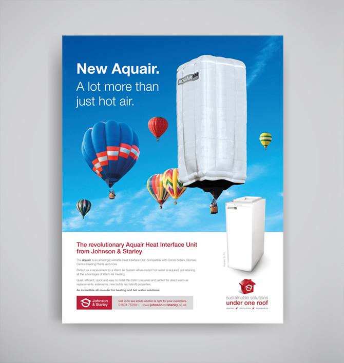 Johnson & Starley Advertising