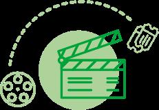 Video, Film & Animation