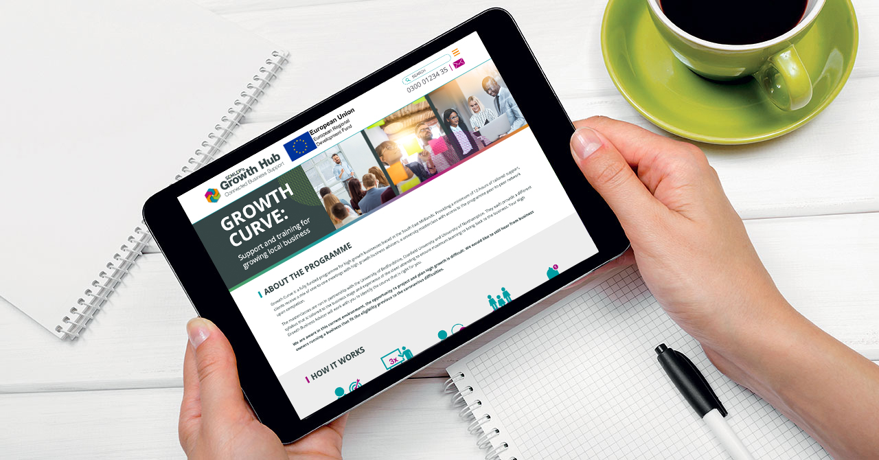 Website | Brochure | Social Media | Digital Banners