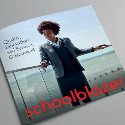 Schoolblazer