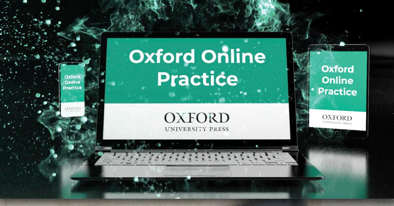 Oxford Online Practice