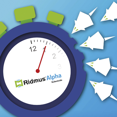 Syngenta Ridmus Alpha