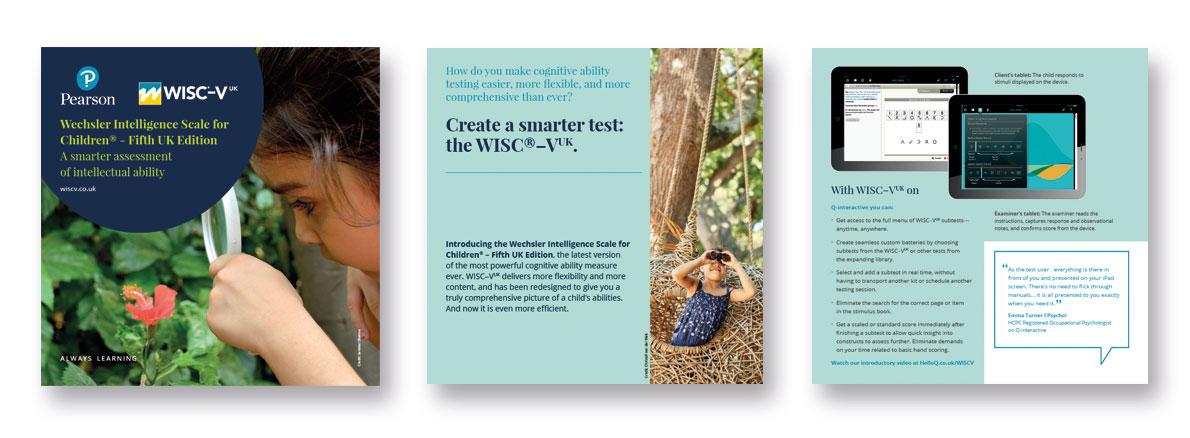 Catalogue Design and Print